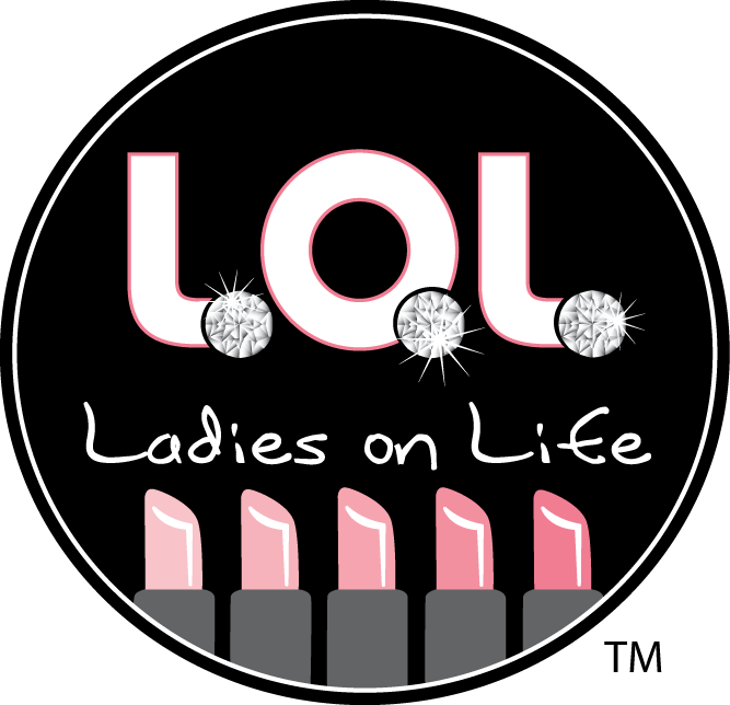 LOL logo color with TM png file