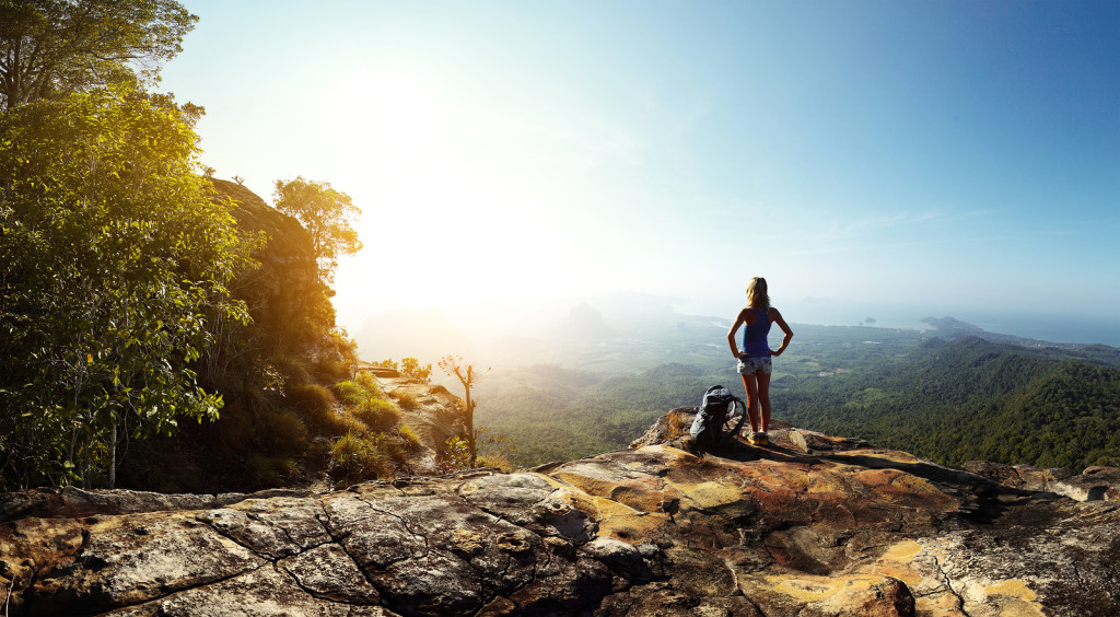 bigstock-Hiker-with-backpack-standing-o-43921561